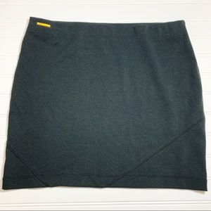 Lole Black Mini Skirt Size Medium
